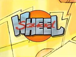 Wheel Squad