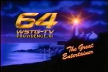 Wstg-tv ident 1985