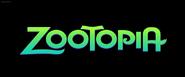 Zootopia title card
