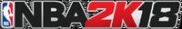 2k18 black logo L2