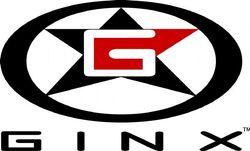 3047 ginx tv logo