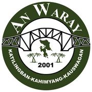 An Waray Logo