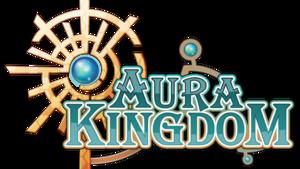 Aura Kingdom Logo