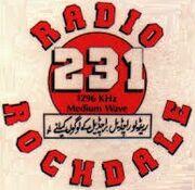 BBC RADIO ROCHDALE (1984)
