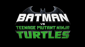 Batman-vs-TMNT-logo