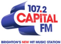 Capital FM Brighton 2018
