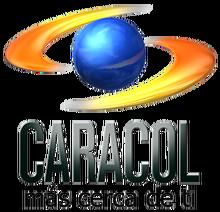 Caracol Logo 7