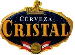 Cevereza Cristal Logo