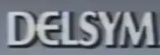 Delsym old logo
