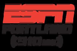 ESPN Portland KMTT 910