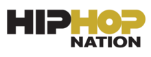 Hip Hop Nation New Logo