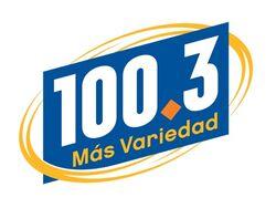KBRG Mas Variedad 100.3