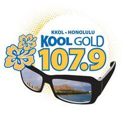 KKOL-FM Kool Gold 107.9
