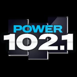 KPRR Power 102.1