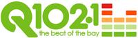 KRBQ-FM San Francisco 2014