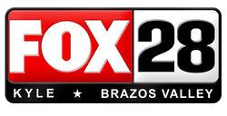 KYLE Fox 28 logo