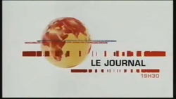 Le Journal - RTBF 2005 (19H30)