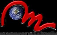 Logo de meridiano television actual desde 2011