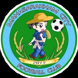 Mahasarakham City 2017