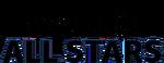 NRL Women's All Stars Wordmark (2013)