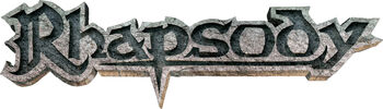 Rhapsody band logo