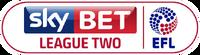 Sky Bet League Two 2016-17