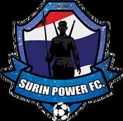 Surin Power 2018