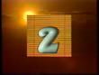 TVP2 1992 evening ident