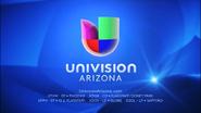 Univision arizona id 2013