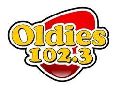 WCYN-FM Oldies 102.3