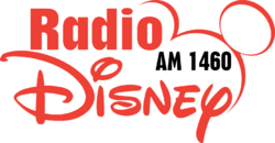 WDDY Radio Disney AM 1460
