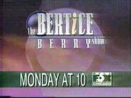 WFLD Bertice Berry 1993 Promo