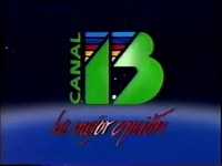 XHDF-TV13 (1992)
