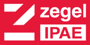 Zegel Ipae logo 2018 con la Z y fondo