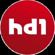 Hd1 2012 promo