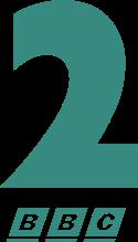 BBC2 logo 1991