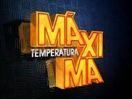 Temp Maxima 2000