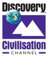 Discovery Civilisation logo