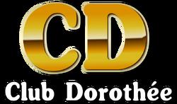 Club dorothee 1997 logo