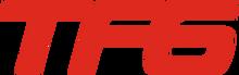 Tf6 logo