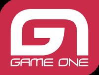 Game one 1998 logo