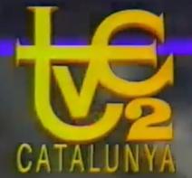 TVE 2 Catalunya 1983