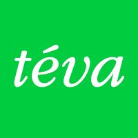 Teva 2014 logo