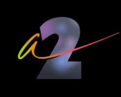 Antenne 2 1986