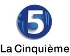 La cinquieme 1994 logo