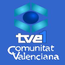 TVE 1 CV 1982
