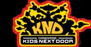 LogoKidsNextDio