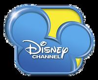Disney channel 2010 logo