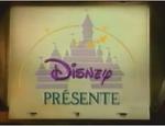 Disney parade tf1 1995 logo