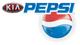 KiaPepsi logo 2005